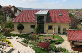 Architekt Blechert, Referenzen, Einfamilienhaus
