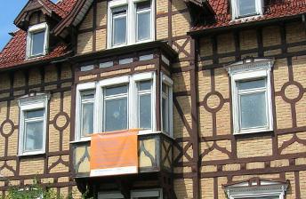 Architekt Blechert, Referenzen, Restaurierung