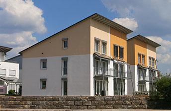 Architekt Blechert, Referenzen, Passivhaus